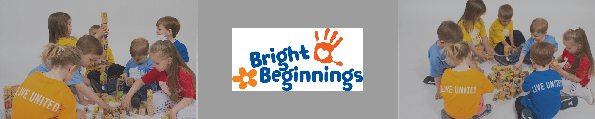 bright beginnings logo