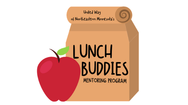 Lunch Buddies logo