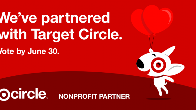 Target Circle announcement - vote by June 30